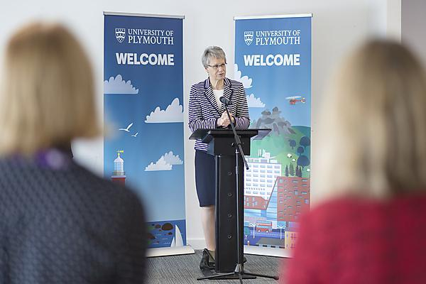 <p>  Student Charter Signing 2018 - Judith Petts<br></p>
