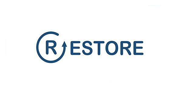 <p>RESTORE Logo</p>