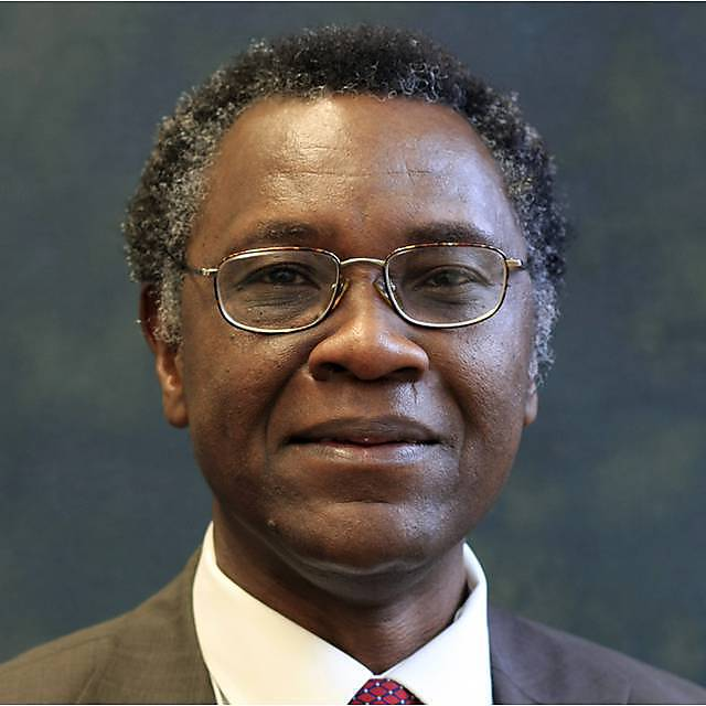 <p>Professor Emmanuel Ifeachor<br>Research Professor<br><br></p>