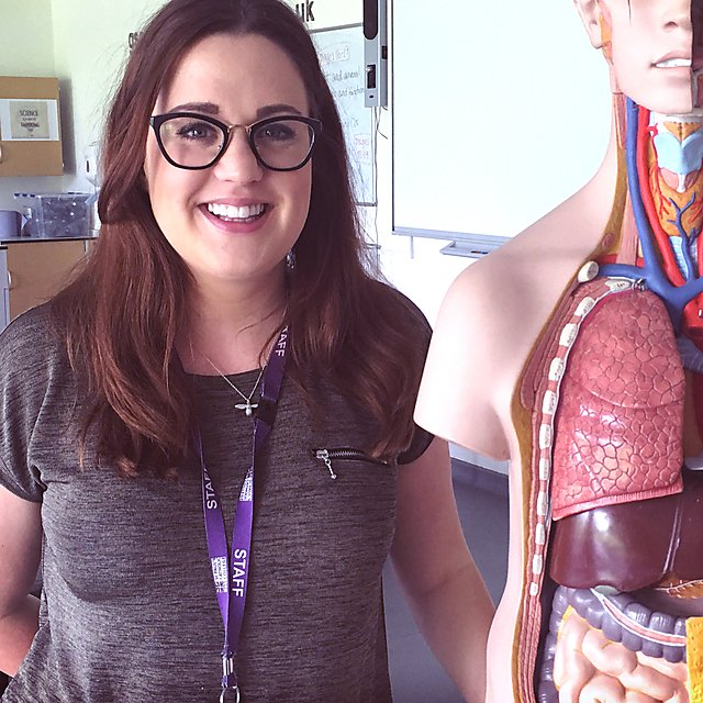 <p>Martha Boyne, BSc (Hons) Biomedical Science<br></p>