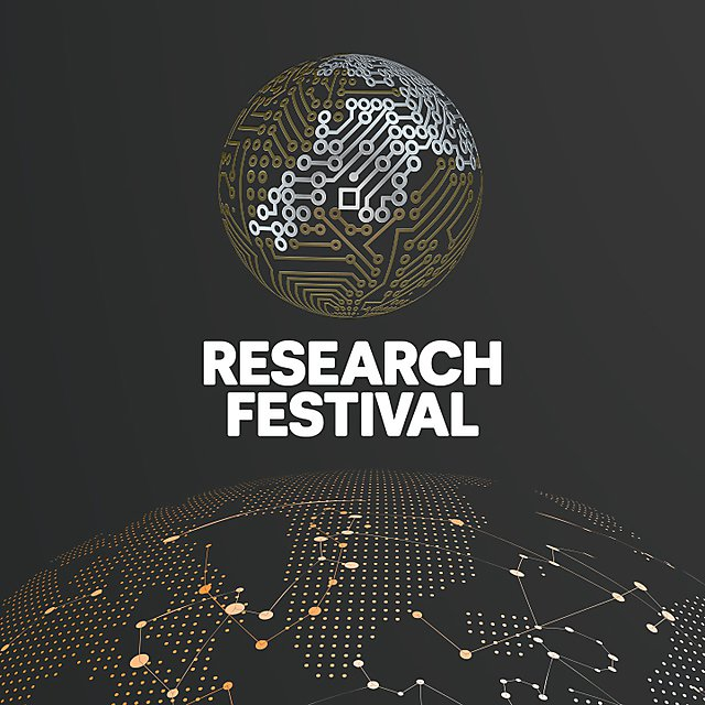 <p>Research Festival hero</p>