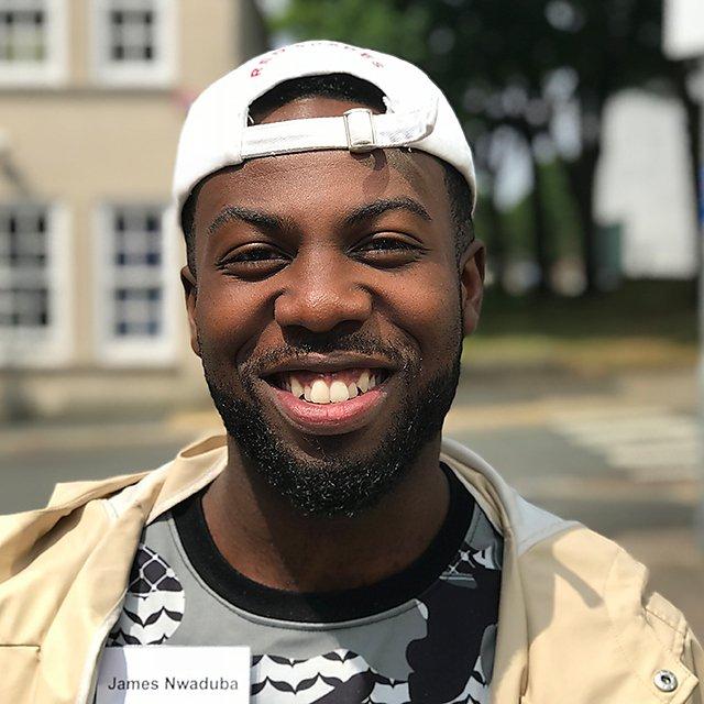 <p>James Nwaduba</p>