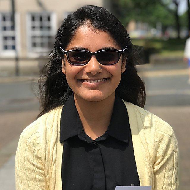 <p>Anusha Shah</p>