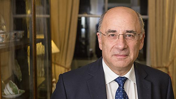 <p>Sir Brian Leveson<br></p>