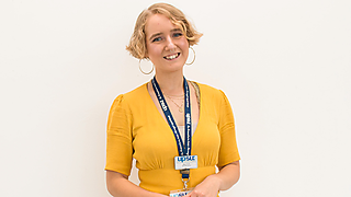 Tilda Fraser is the Vice-President of Welfare and Diversity of the University of Plymouth Student's Union (UPSU).