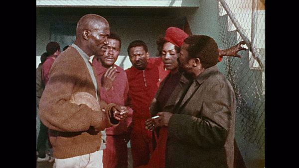 Film: Joe Bullet (1973)