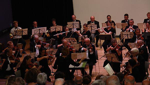 Music: Peninsula Doctors' Orchestra Concert