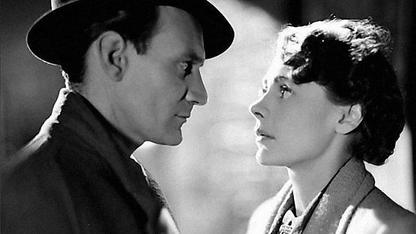 Film: Brief Encounter (1945)