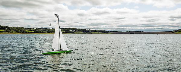 Researchers quest for autonomous control in 11th World Robotic Sailing Championship