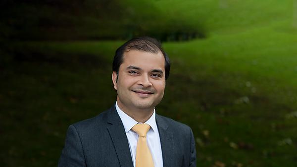 Dr Arunangsu Chatterjee