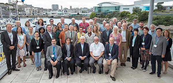 University hosts global ocean science conference