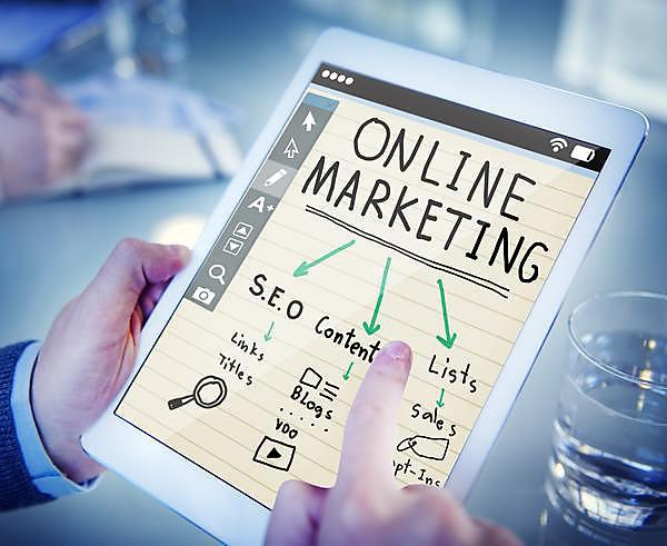 <p>Digital Marketing Plan</p>