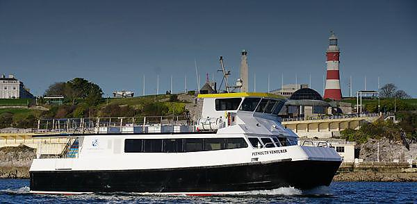 <p>Plymouth Boat Trips</p>