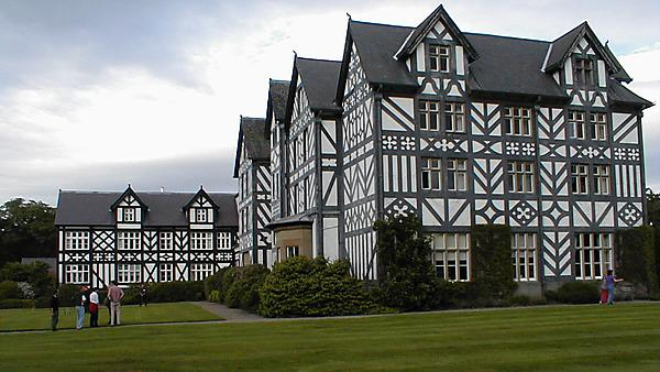 <p>British Organic Geochemical Society,&nbsp;13th Meeting, Gregynog, Wales<br></p>