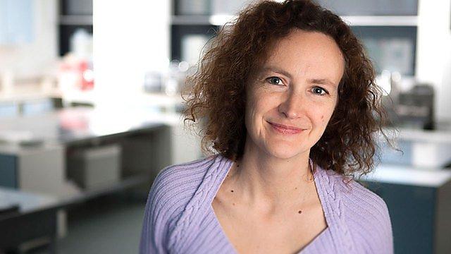 <p>Dr Gail Rees</p>
