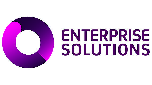<p>Enterprise Solutions logo</p>