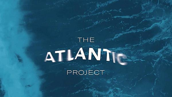 <p>The Atlantic Project promotional image and logo</p>