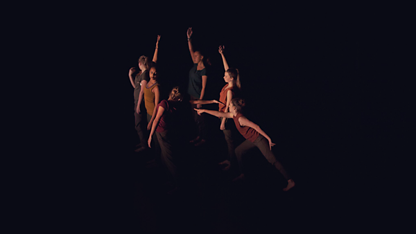 <p>Traverse Youth Dance Platform. Photo credit: FOTONOW</p>