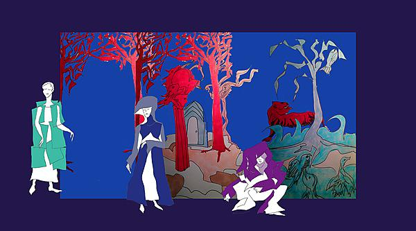 <p>  Lampedusa by Kaz Rahman  <br></p>