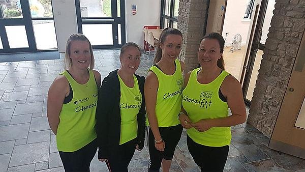 Physio degree inspires future of dance fitness programme