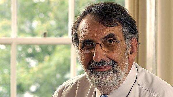 Professor Roland Jacob Levinsky (1943–2007)