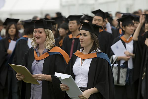 Plymouth Business School alumni