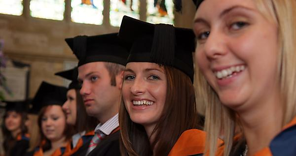 Institute of Education Graduation