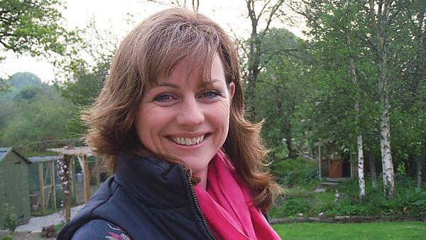 Student profile - Sheevaun Manning
