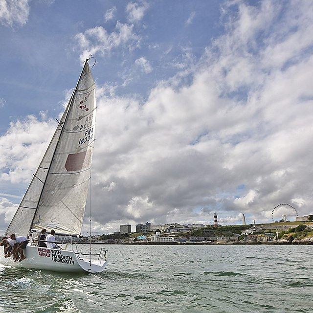 University Sailing Team