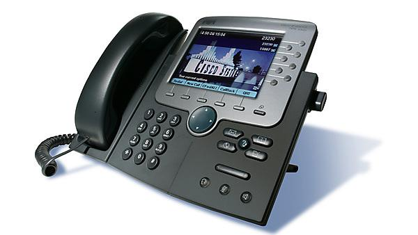 CISCO telephone
