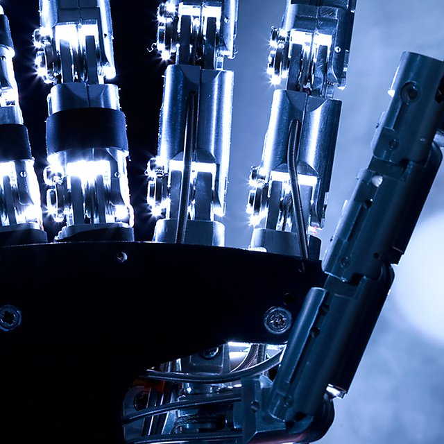 MRes Robotics