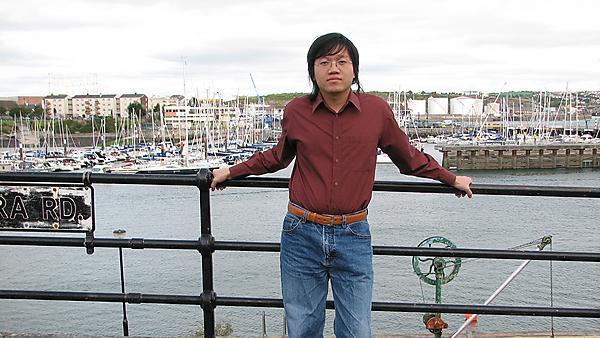 Minh Chu Hong - graduate profile