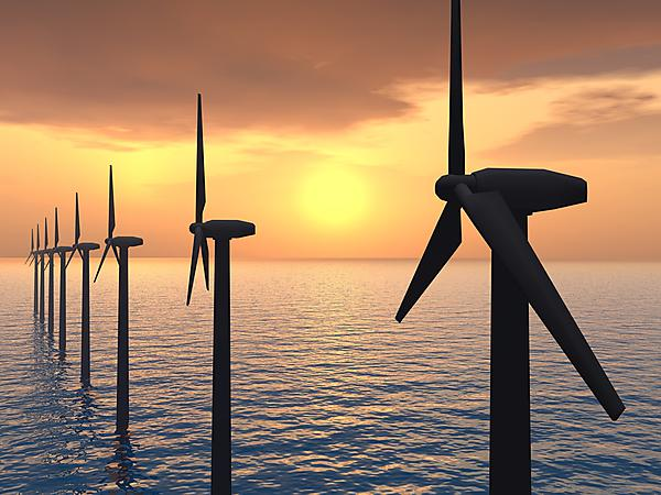 20M Offshore Wind Farm Operation and Maintenance Workshop