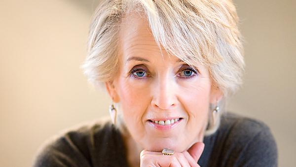 Book Festival: Joanna Trollope, Sarah Churchwell, Min Wild - Turn the Tide or Ride the Wave?