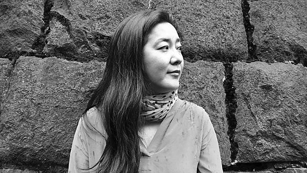 Book Festival/Japan400 Plymouth: Short Fiction Launch - Mariko Nagai