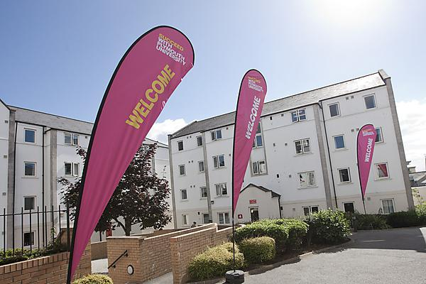 Accommodation information for specific applicant groups