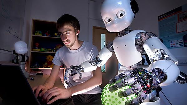 MSc Robotics Technology