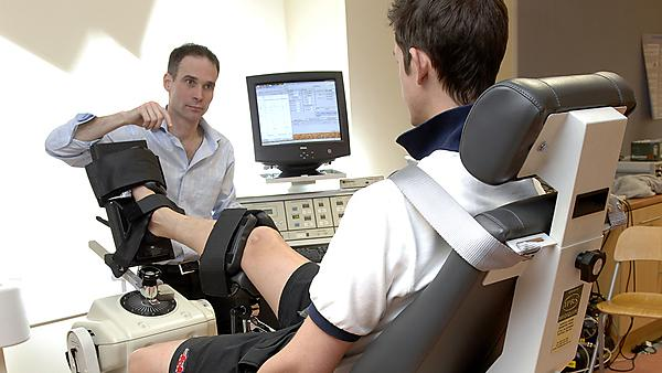 MSc Advanced Professional Practice in Neurological Rehabilitation research
