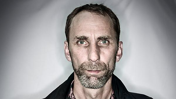 Book Festival: Will Self - Shark