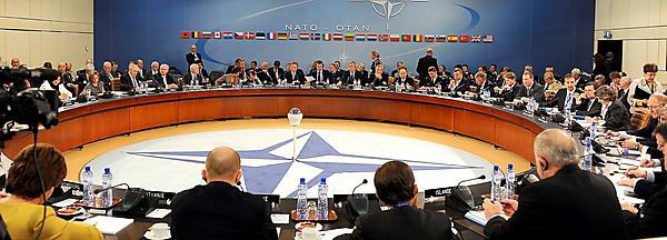 A testing time for NATO leaders