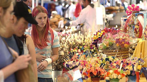 Freshers Campus Market