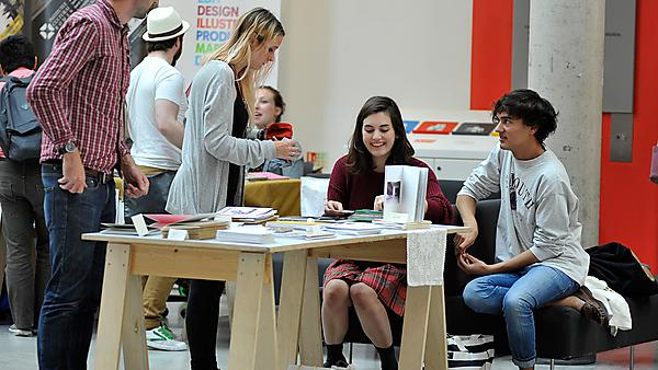 Volunteer with Plymouth International Book Festival