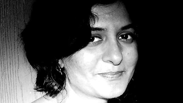 Susmita Bhattacharya, Plymouth International Book Festival 2014