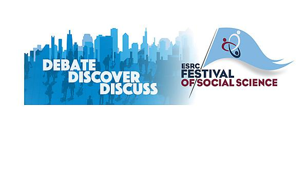 <p>ESRC Festival of Social Science</p>