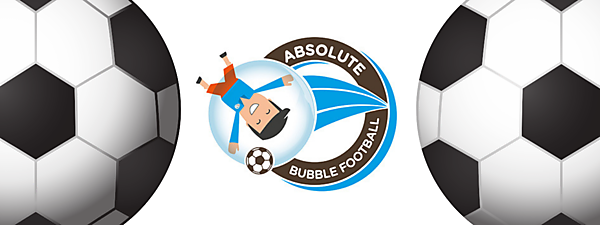 <p>Bubble football</p>