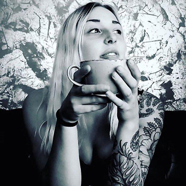 <p>Paige Alexander</p>