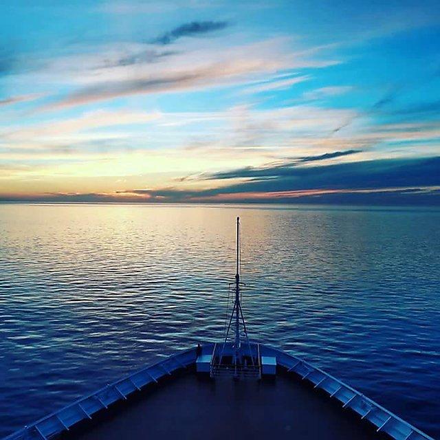 <p>Nikolas Peratikos - BSc (Hons) Navigation and Maritime Science <br></p>