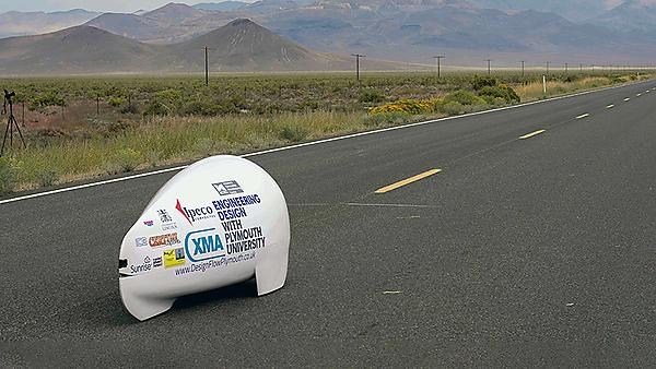 What does it take to be the fastest human on the planet?