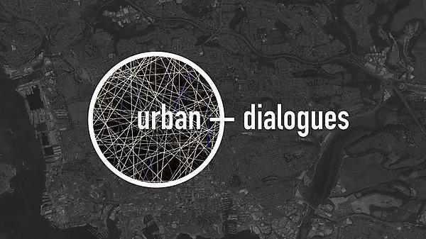 <p>Urban Dialogues Network logo</p>