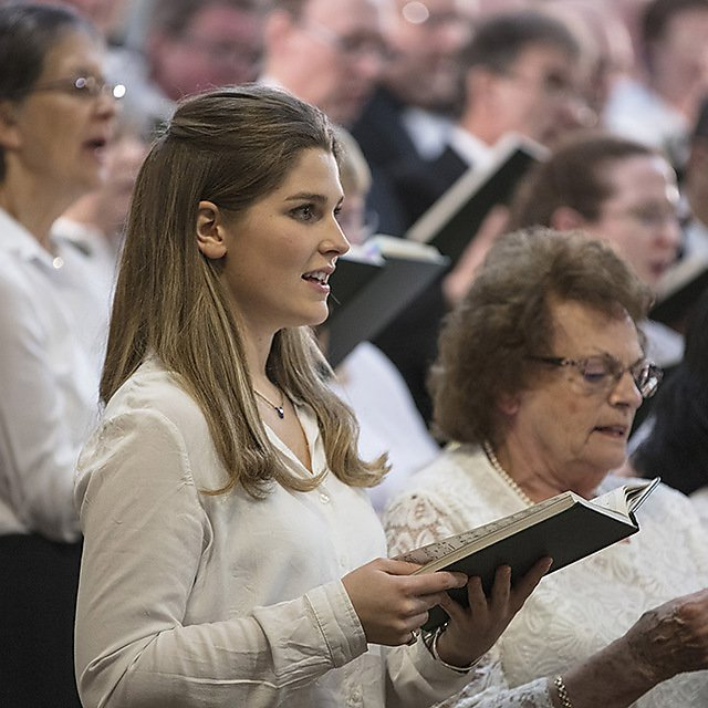 <p>                 UoP Choral     <br></p>